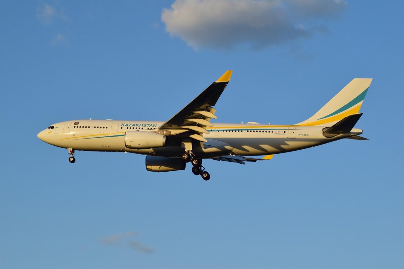 Re:[原创]很多年没有拍飞机了 A330-200  中国北京首都国际机场