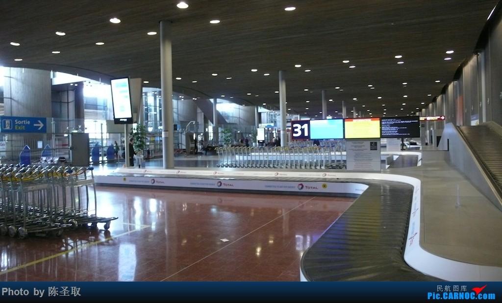 Re:[原创]【Kris游记38】迟来系列17, 冲金之路,开启疯狂刷航班,东航巴黎线,东航新330来之前刷一发330 BAE146-300 D-AWBA 法国戴高乐机场 法国戴高乐机场