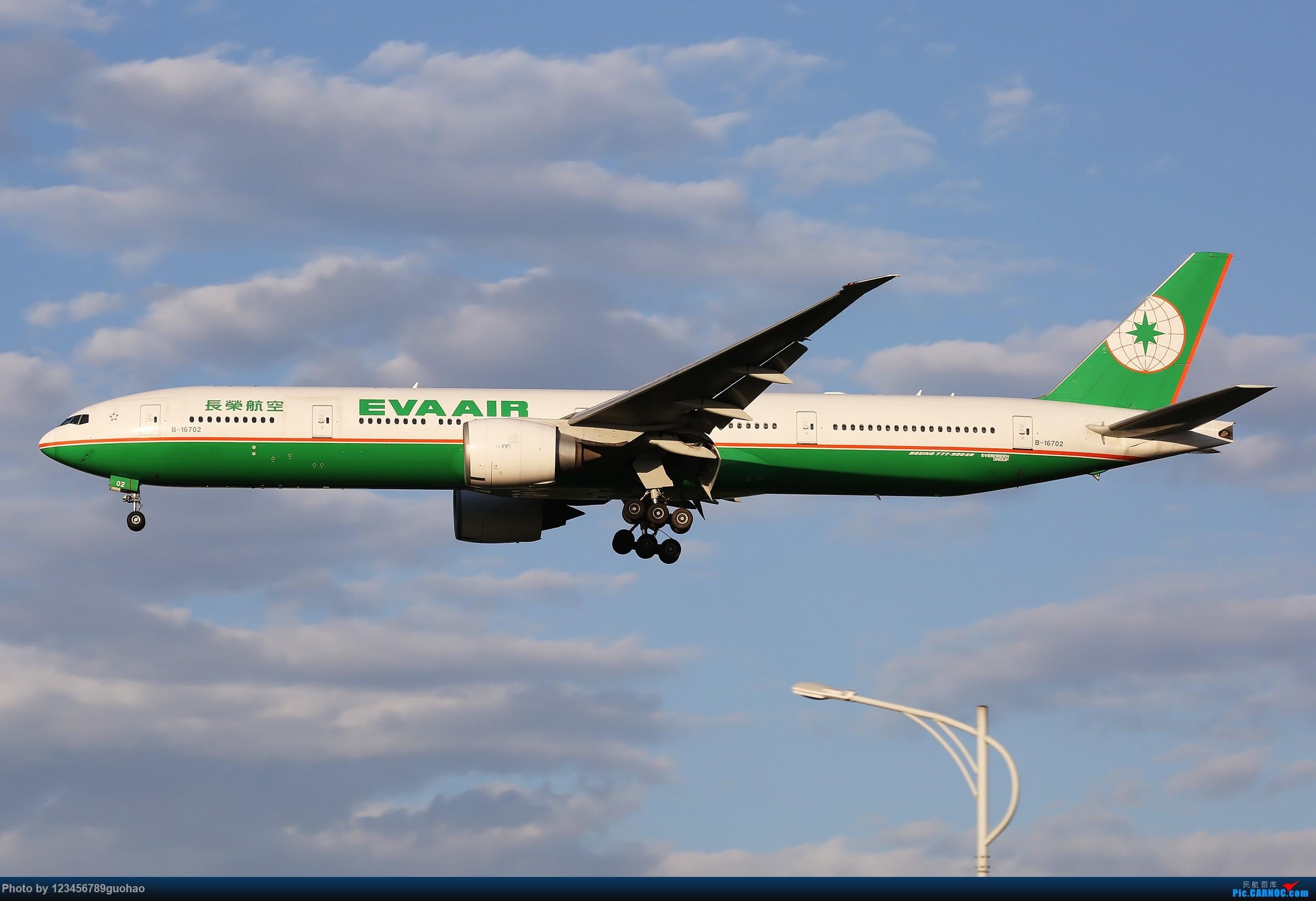 Re:搓一堆儿777 BOEING 777-300ER B-16702 北京首都国际机场