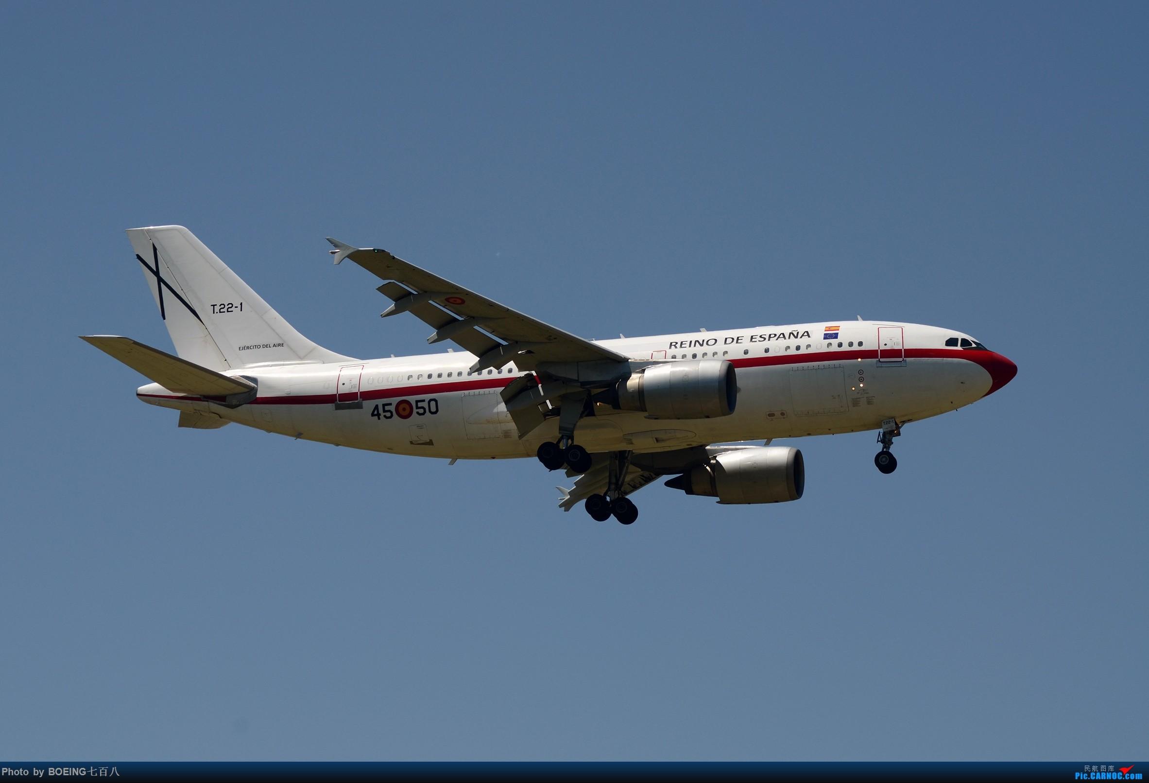 Re:[原创]好久没发作业了,5月13日的PEK AIRBUS A310-200  PEK