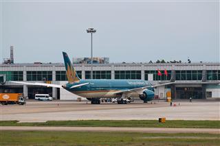 Re:【福州飞友会】越南航空VN-A869 B787-9