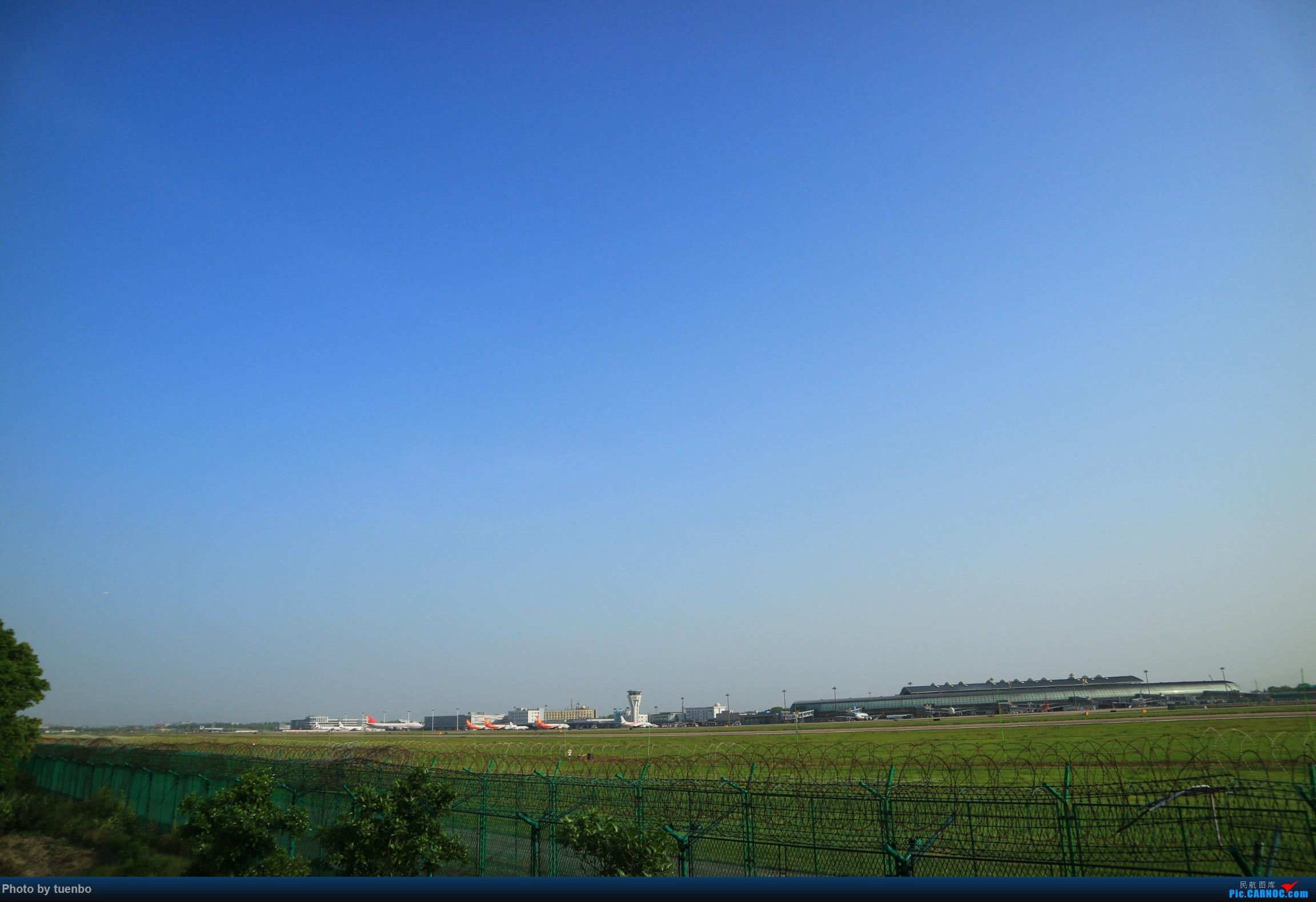 Re:[原创]宁波栎社机场随拍 BOEING 737-800  宁波机场