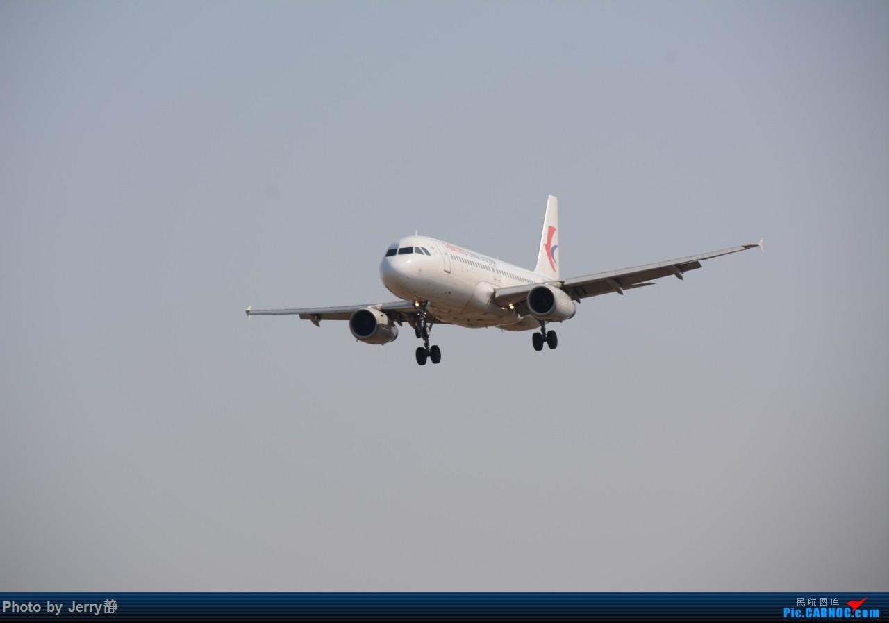 Re:[原创][SHE]5.3沈阳桃仙机场拍机,第一次拍到立荣 AIRBUS A320-200 B-6693