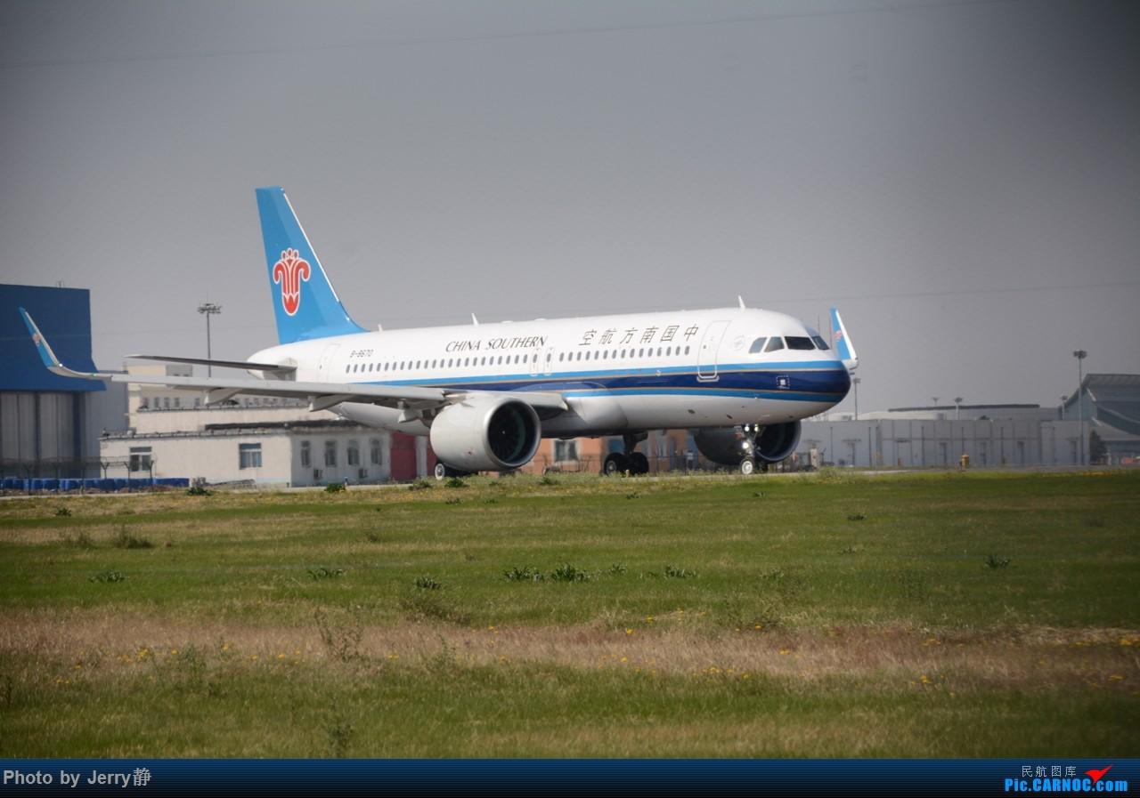 Re:[原创][SHE]5.3沈阳桃仙机场拍机,第一次拍到立荣 AIRBUS A320NEO B-8670