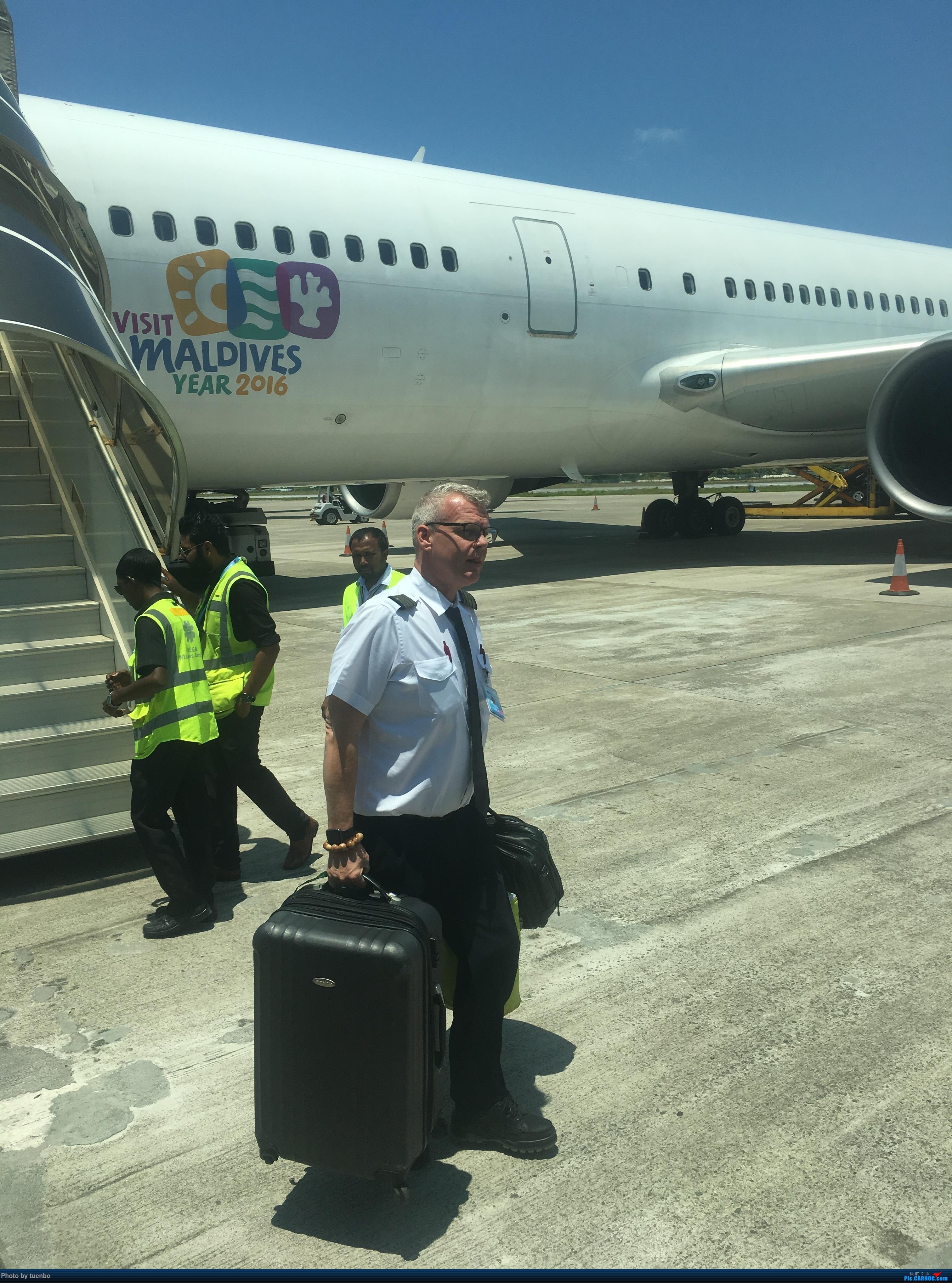Re:马尔代夫之旅,难忘的美景 767