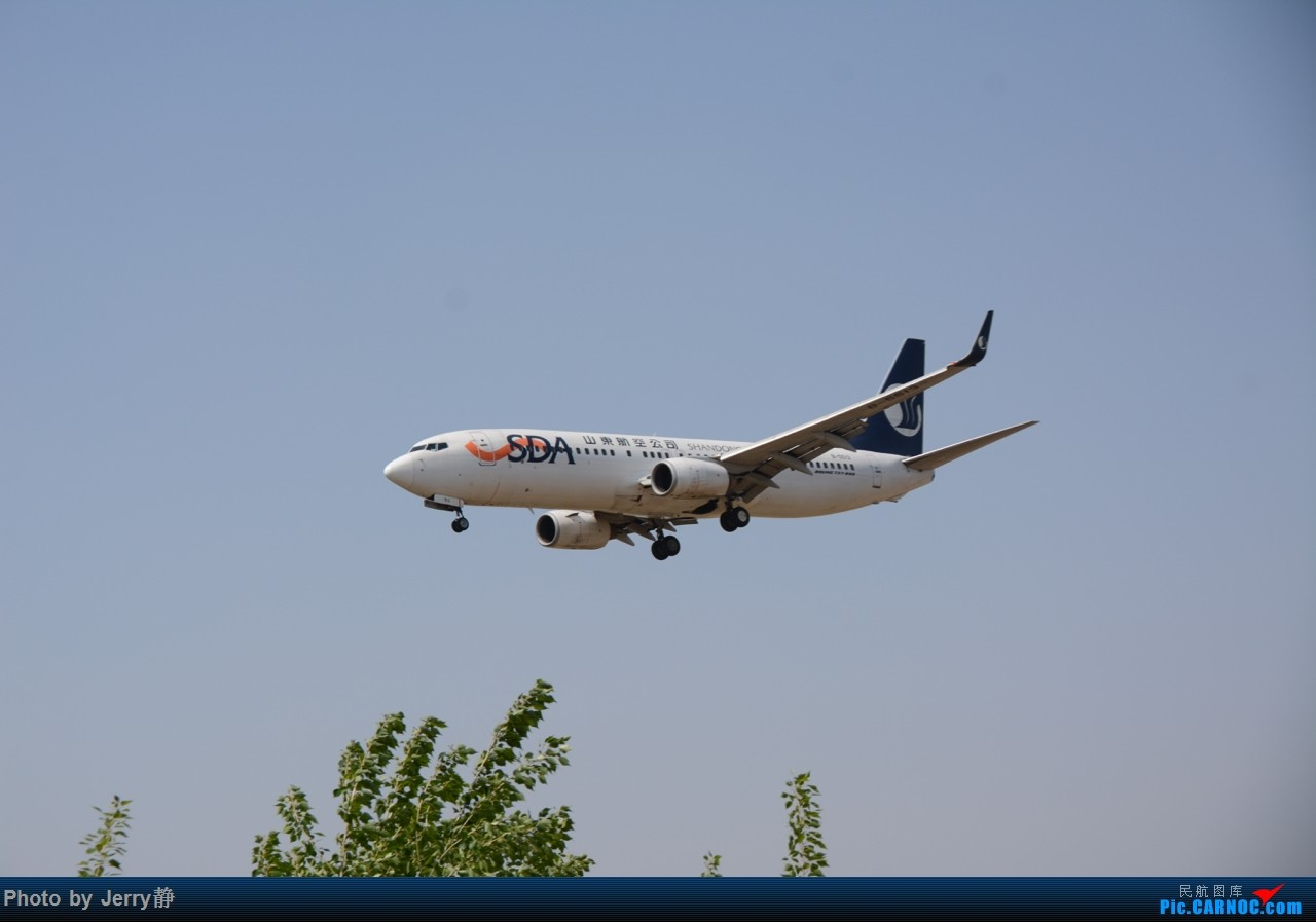 Re:[SHE]5.3沈阳桃仙机场拍机,第一次拍到立荣 BOEING 737-800 B-5513