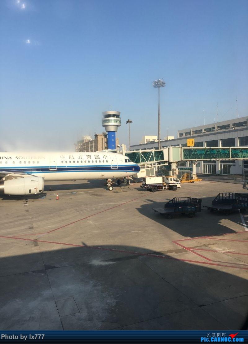 [原创]一个梦让我去新疆寻玉,顺便体验了CZ的两位老臣子! AIRBUS A320-200 B-1829 中国大连国际机场