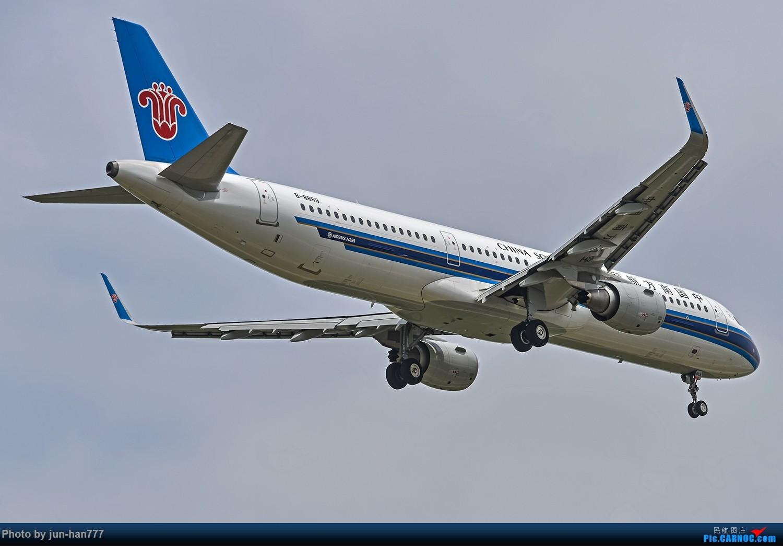 Re:PVG 南航家的321连拍 AIRBUS A321-200 B-8869