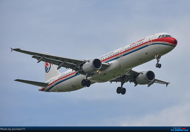 [原创]PVG 东家的321连拍 AIRBUS A321-200 B-6331