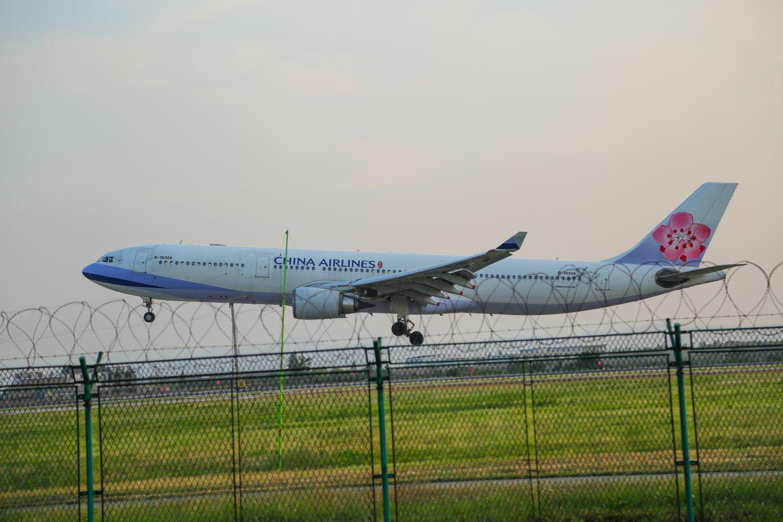 Re:[原创]【宁波飞友】宁波栎社机场仅有的几架大飞机 AIRBUS A330-200 B-18309 宁波栎社机场