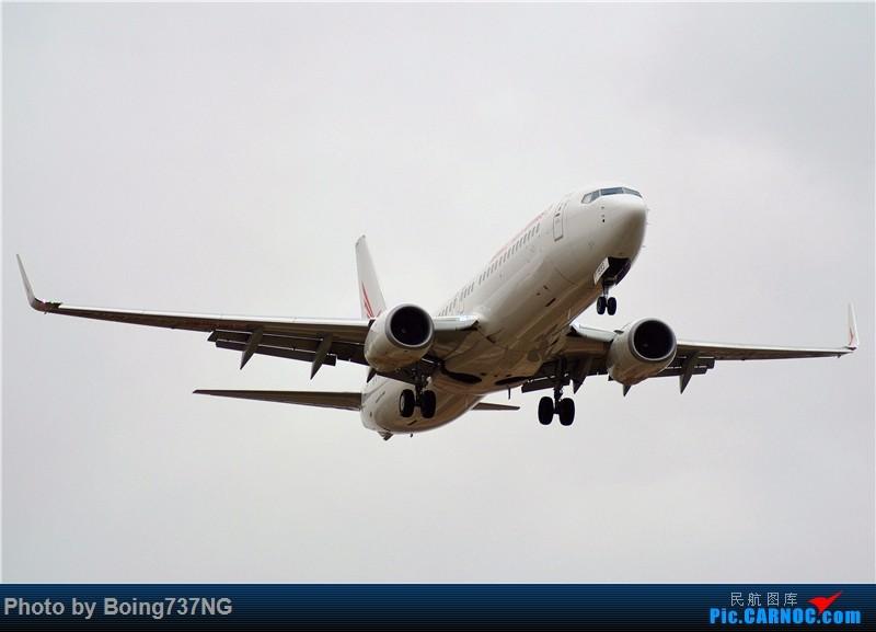 Re:鸟不拉屎的中川 只为即将退出的757