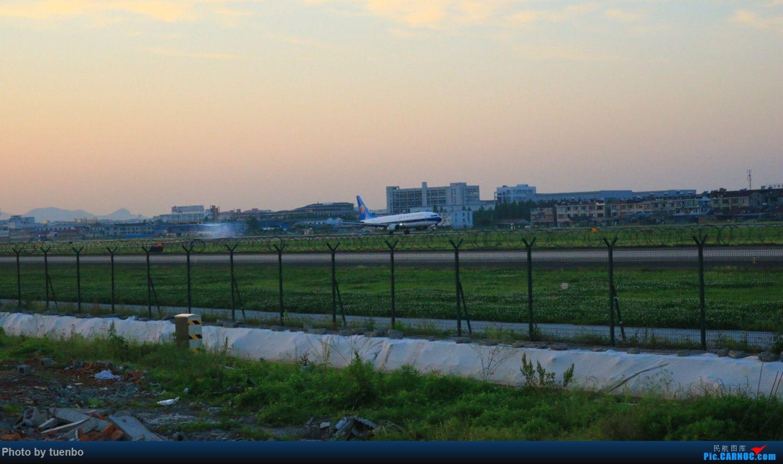Re:[原创]【宁波飞友】宁波栎社机场仅有的几架大飞机 AIRBUS A320