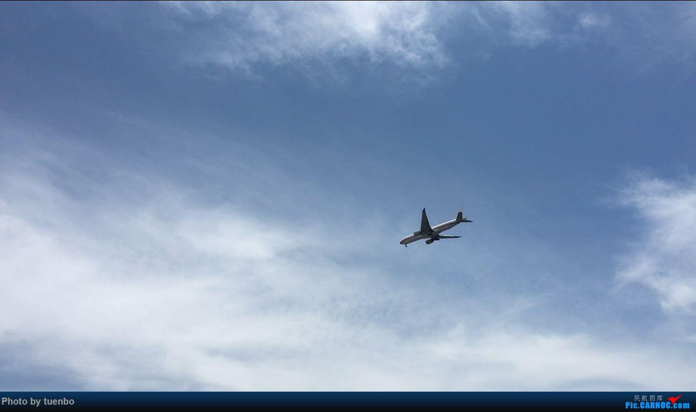 Re:[原创]【宁波飞友】宁波栎社机场仅有的几架大飞机 BOEING 777-200