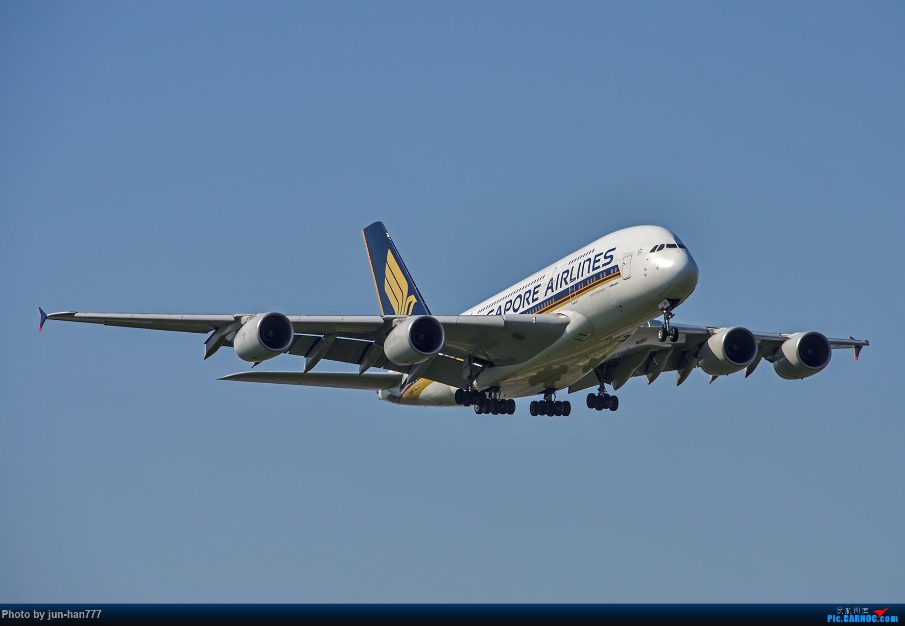 [原创]新航380 AIRBUS A380