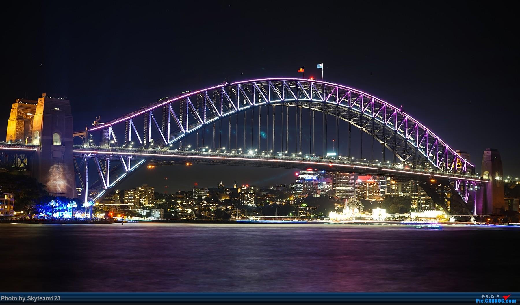 Re:[原创]SYD 杂图几张 T2航站楼 AIRBUS A330-300 B-18361 澳大利亚悉尼金斯福德·史密斯机场