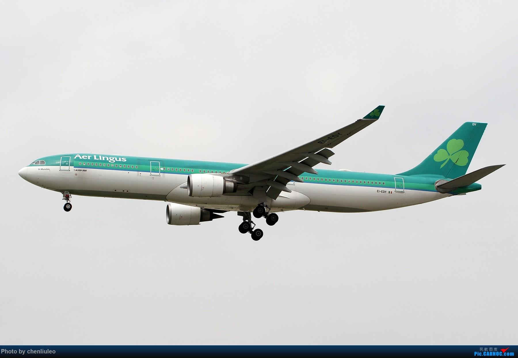 Re:[原创]【北美飞友会】芝加哥奥黑尔机场首拍 AIRBUS A330-300 EI-EDY 美国芝加哥奥黑尔国际机场