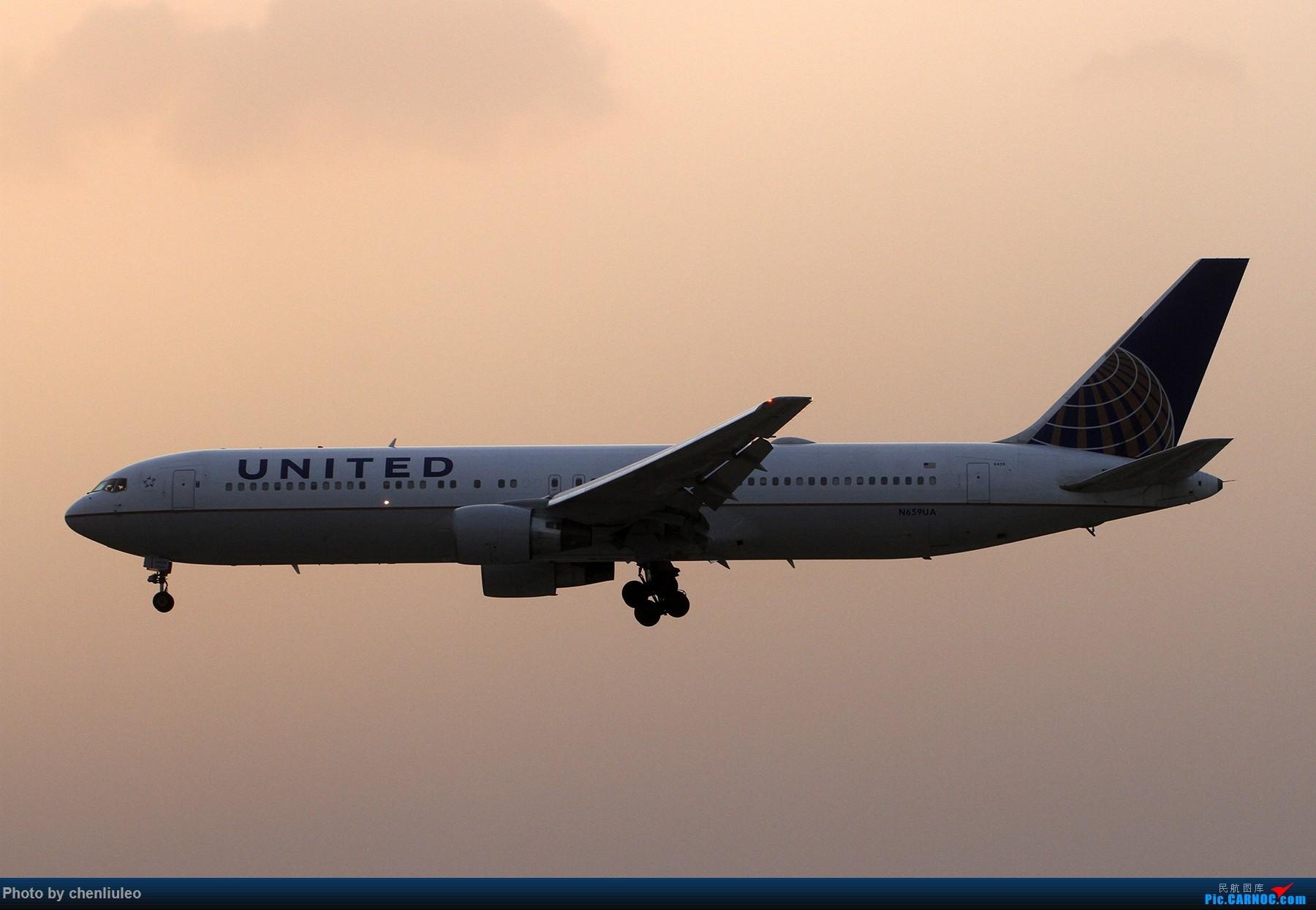 Re:[原创]【北美飞友会】芝加哥奥黑尔机场首拍 BOEING 767-300ER N659UA 美国芝加哥奥黑尔国际机场