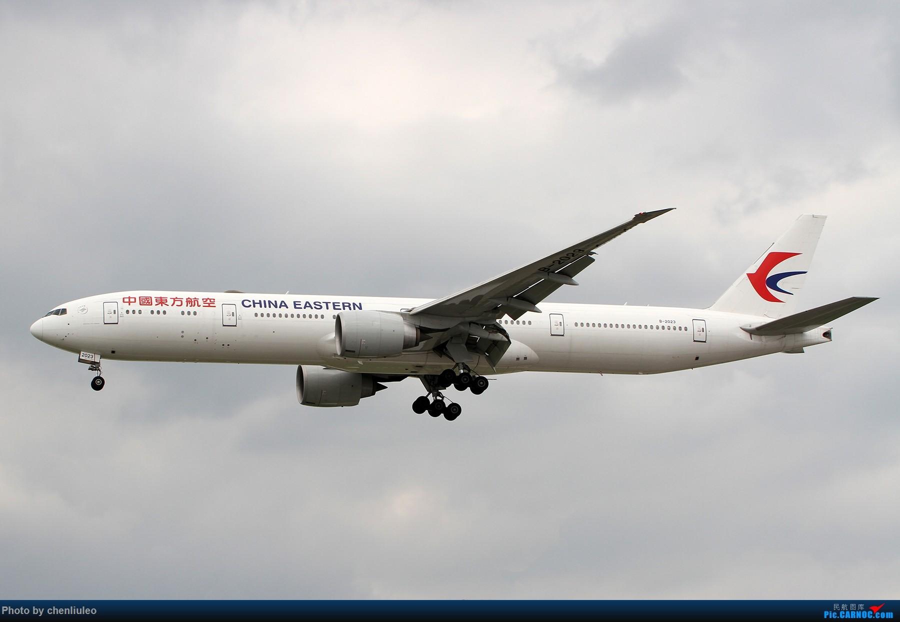 Re:[原创]【北美飞友会】芝加哥奥黑尔机场首拍 BOEING 777-300ER B-2023 美国芝加哥奥黑尔国际机场