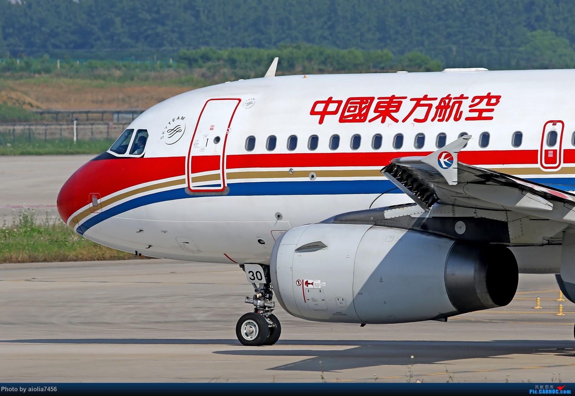 Re:[原创]【霸都打鸡队】F4新桥拍机!(爆人) AIRBUS A319-100 B-6430 中国合肥新桥国际机场