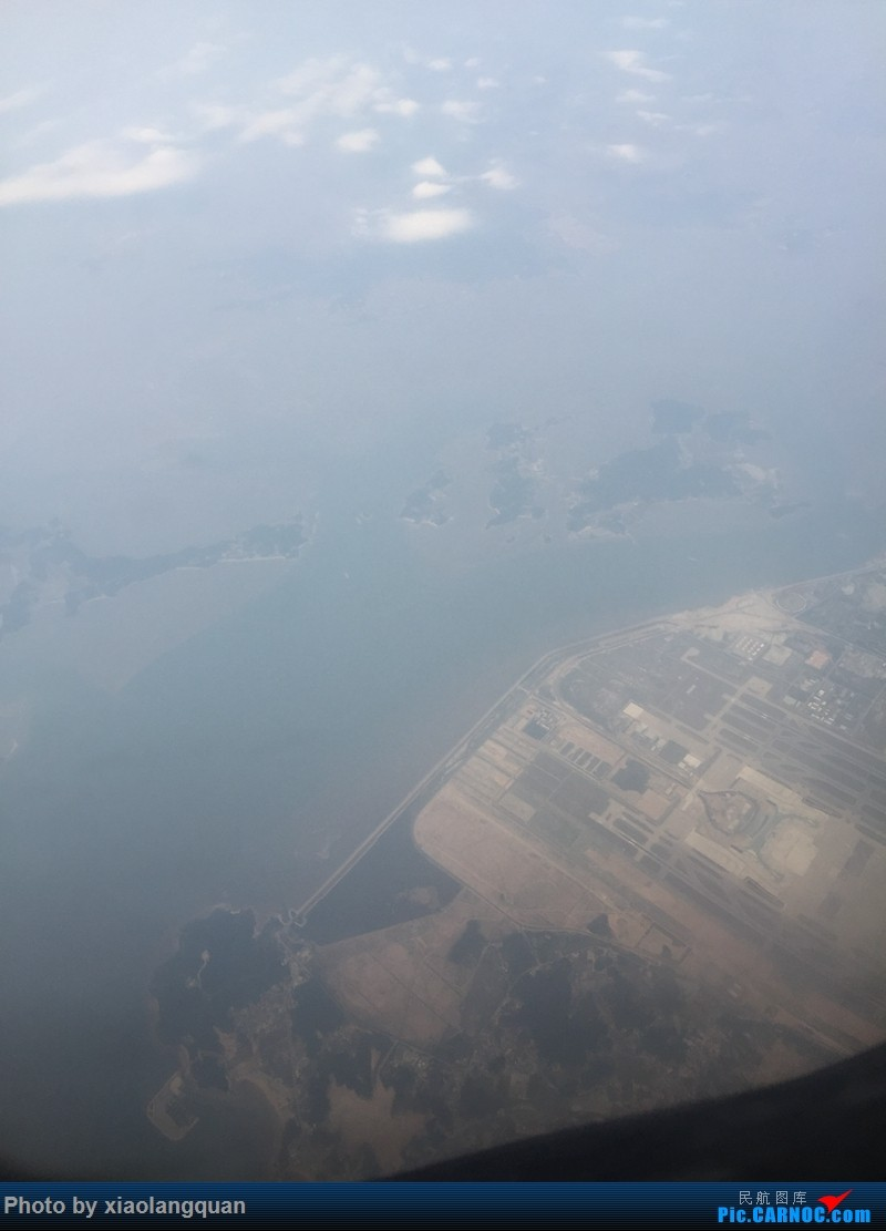 Re:CAN-PEK-GMP-PUS-PEK-CAN非常时期韩国之行全程擦航承运by772,738,77W(更新中)