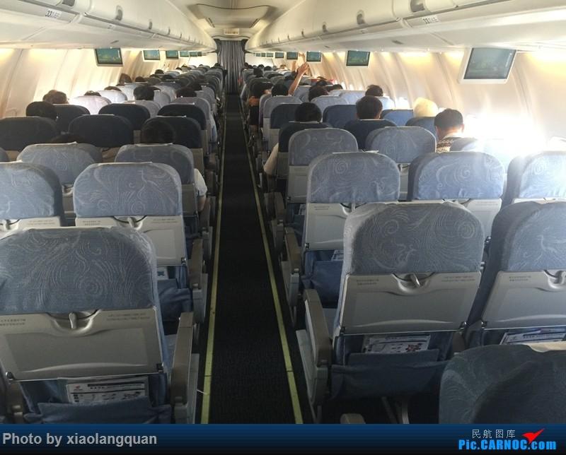 Re:[原创]CAN-PEK-GMP-PUS-PEK-CAN非常时期韩国之行全程擦航承运by772,738,77W(更新中) BOEING 737-800 B-5422 韩国釜山金海国际机场