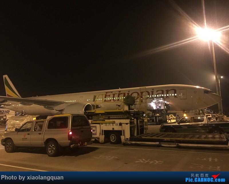 Re:[原创]CAN-PEK-GMP-PUS-PEK-CAN非常时期韩国之行全程擦航承运by772,738,77W(更新中) BOEING 777-300ER  中国广州白云国际机场