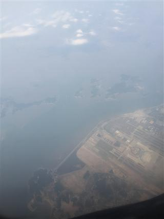 Re:CAN-PEK-GMP-PUS-PEK-CAN非常時期韓國之行全程擦航承運by772,738,77W(更新中)