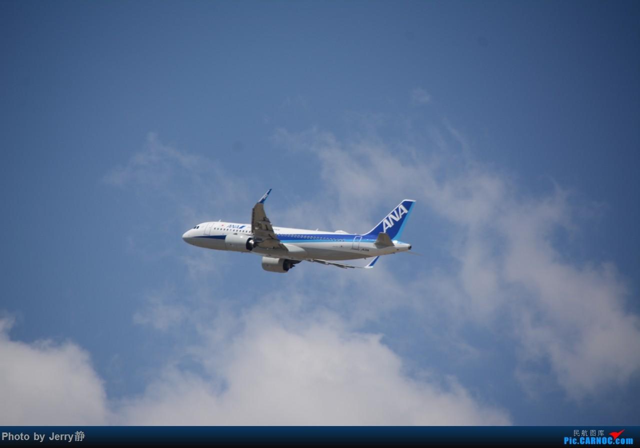 Re:[SHE]ANA全日空320neo在沈阳 AIRBUS A320NEO JA211A 沈阳桃仙国际机场