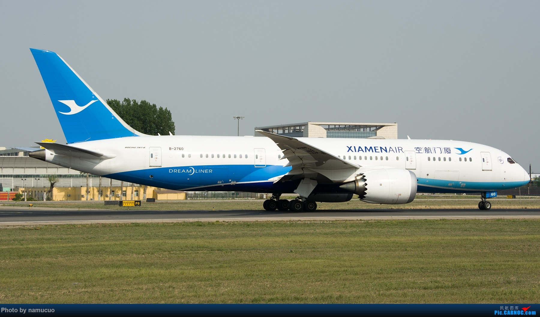 Re:[原创]【PEK】拍到的787合集(仅国内)29架 BOEING 787-8 B-2760