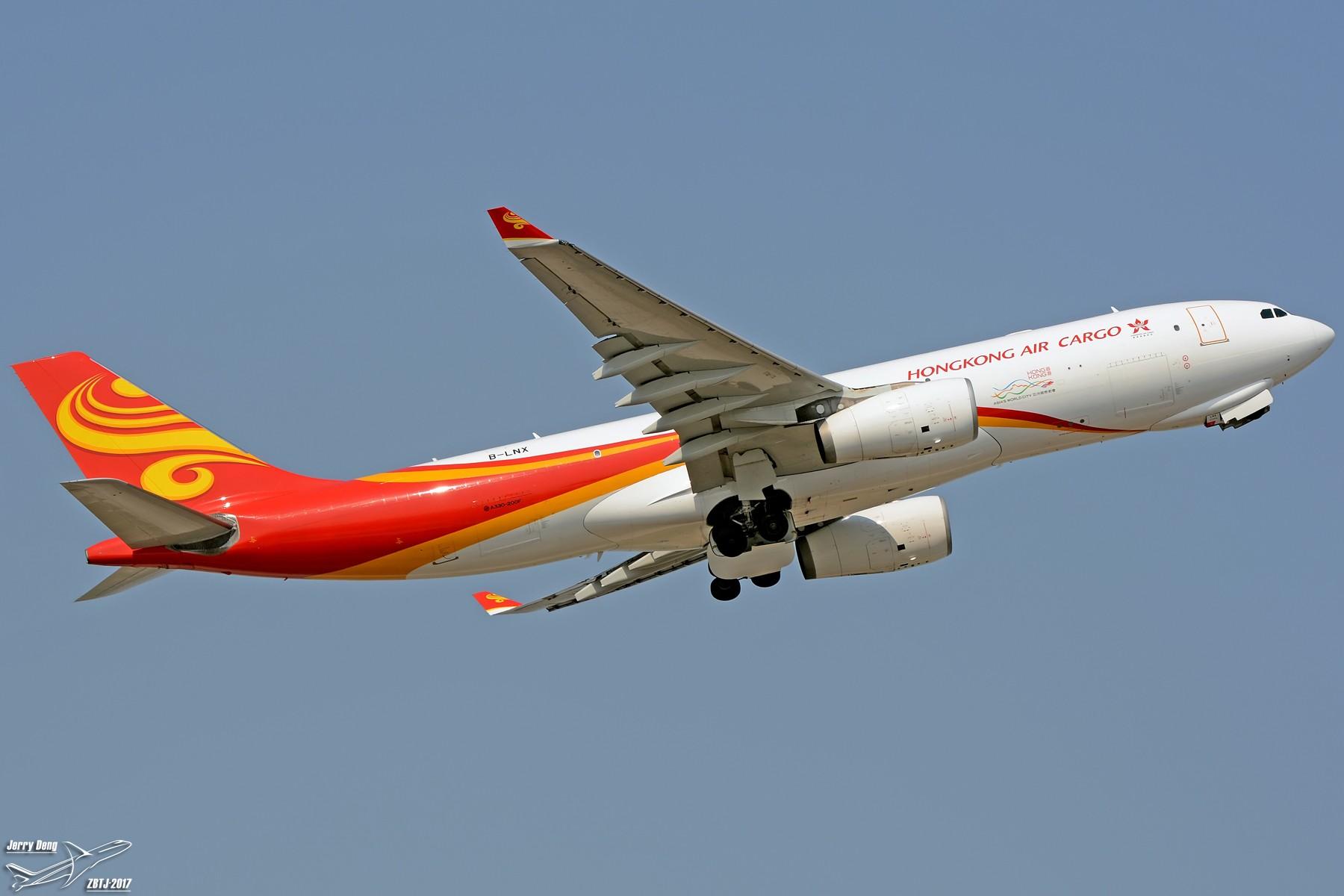 """Re:[原创]【多图党】TSN""""客梯车神仙位""""各种拉起高清大图让你一饱眼福 AIRBUS A330-200 B-LNX 中国天津滨海国际机场"""