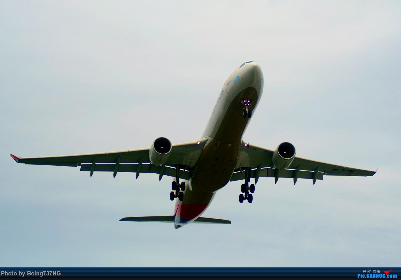 Re:[原创]【SEA-TAC】人生第一次的拍机收获 AIRBUS A320-200 HL-7795 美国西雅图机场