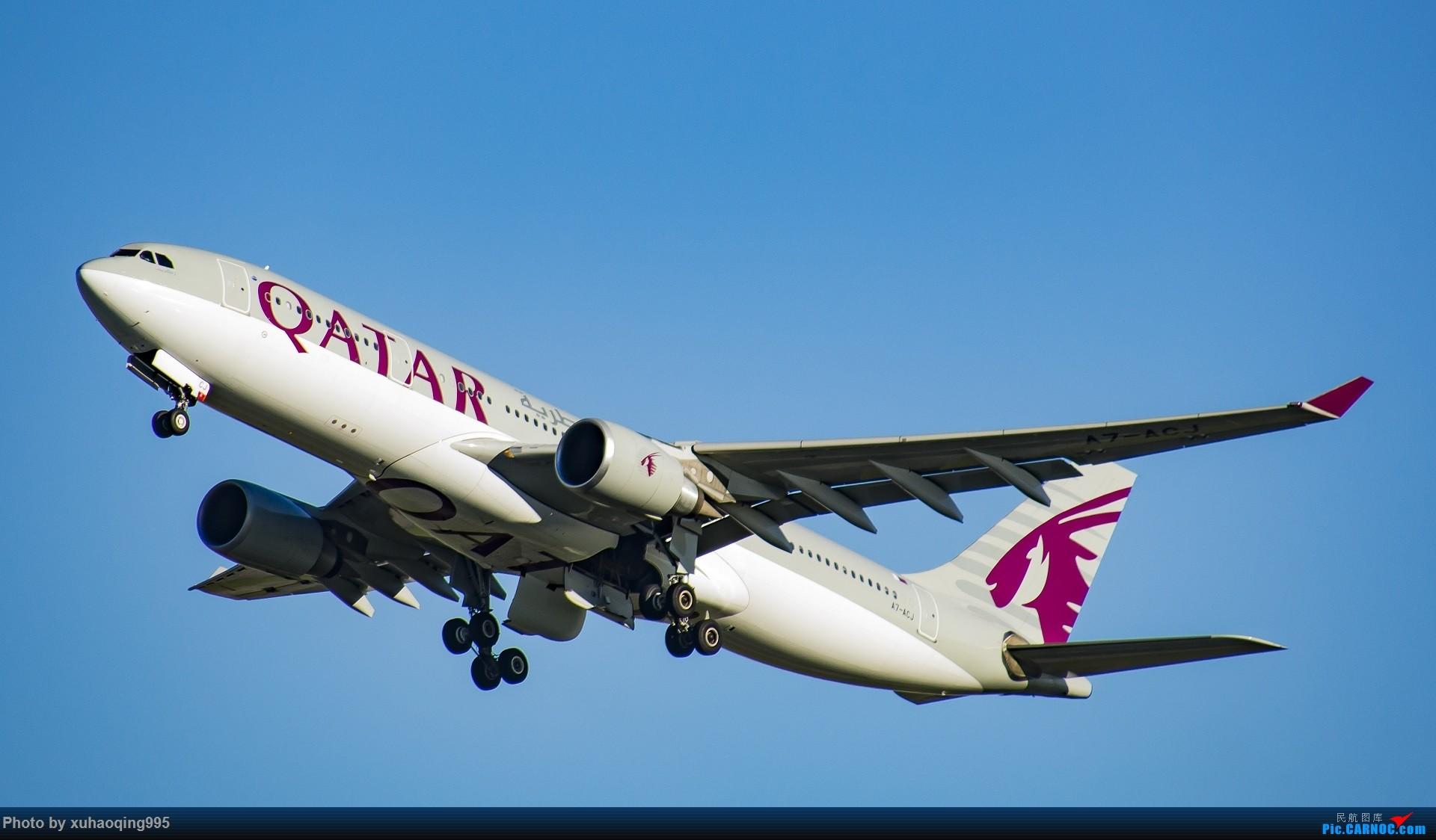 Re:[原创]罗马机场(FCO)拍机 AIRBUS A330-200 A7-ACJ 意大利菲乌米奇诺机场