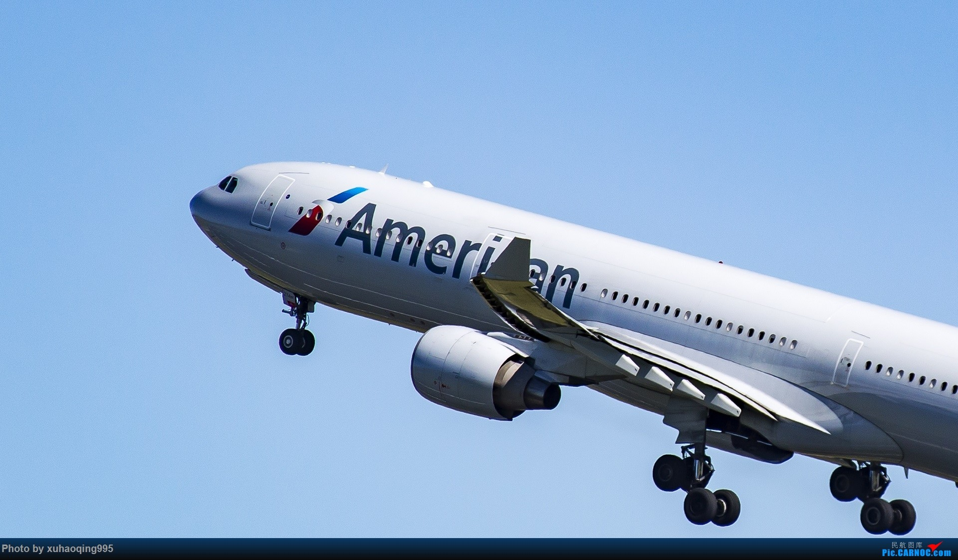 Re:[原创]罗马机场(FCO)拍机 AIRBUS A330-300 N274AY 意大利菲乌米奇诺机场