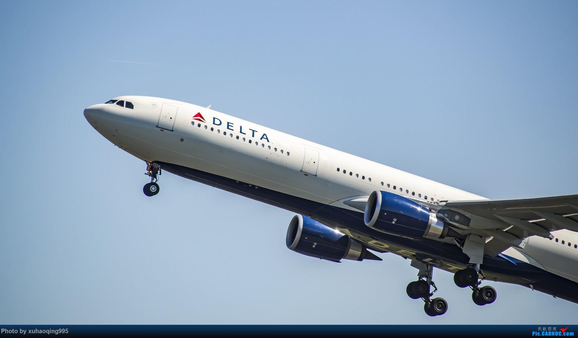 Re:[原创]罗马机场(FCO)拍机 AIRBUS A330-300 N828NW 意大利菲乌米奇诺机场
