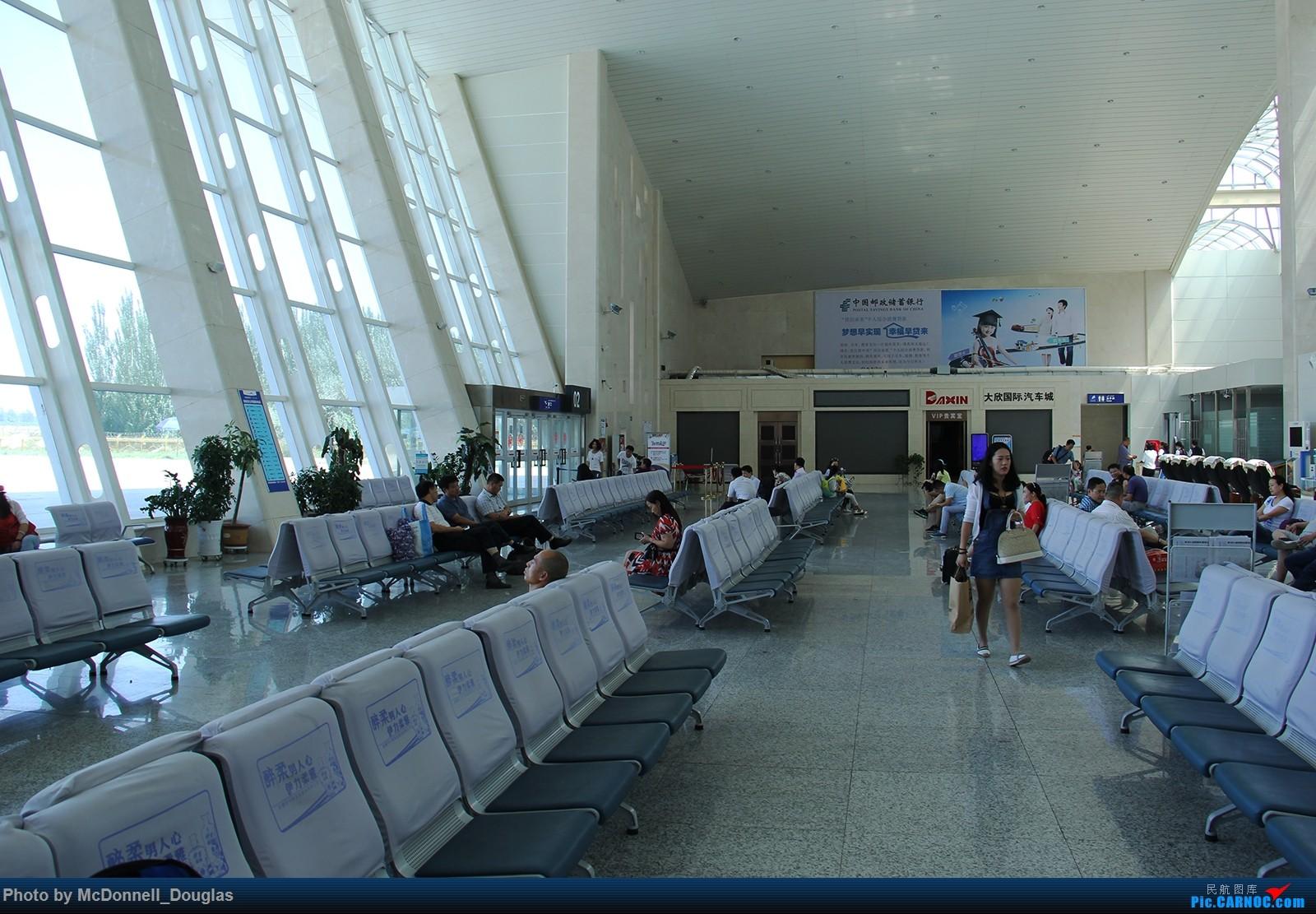 Re:[原创]【上海飞友会】【zc带你走天下(3)】再访祖辈年轻时工作的土地,父母年少时生活戈壁,跨越大半个中国去看新疆,回程小游蓉城(下)    中国阿克苏机场