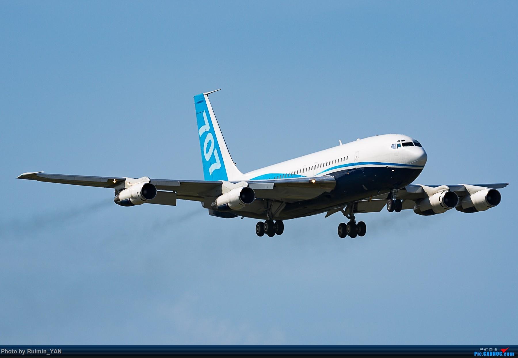 [原创]【PEK】【砖机】【波音707】刚果民主共和国总统卡比拉 刚果金政府(Democratic Republic of the Congo) 9Q-CLK B701 BOEING 707-100 9Q-CLK 中国北京首都国际机场