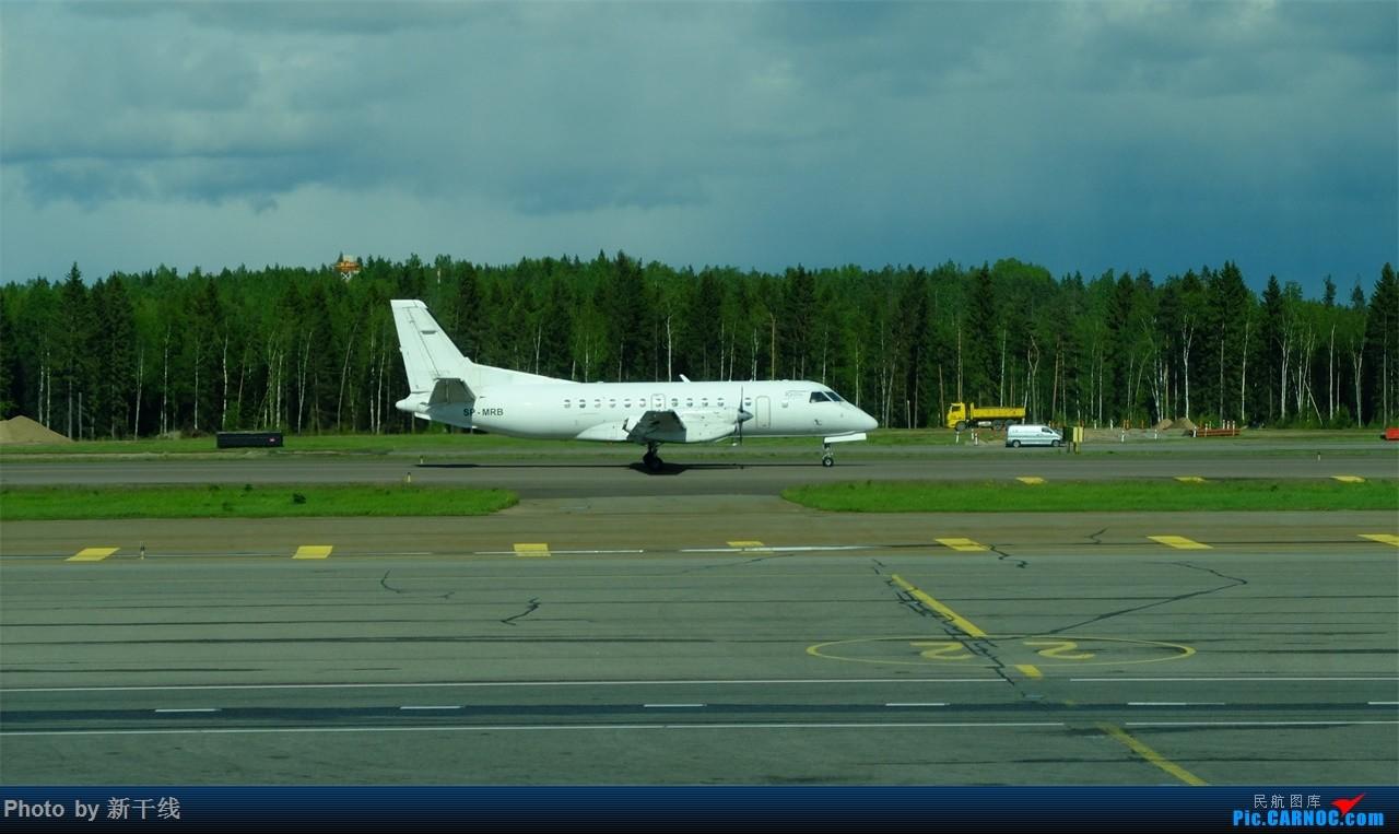 Re:[原创]2017克罗地亚之夏 CKG-HEL-PRG-DBV-BUD-HEL-CKG  SP-MRB  芬兰赫尔辛基-万塔机场