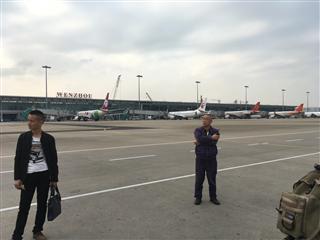 Re:新人首贴 春假 西安温州去杭州回 和外公两个人的旅程【 前十回复有小飞机】
