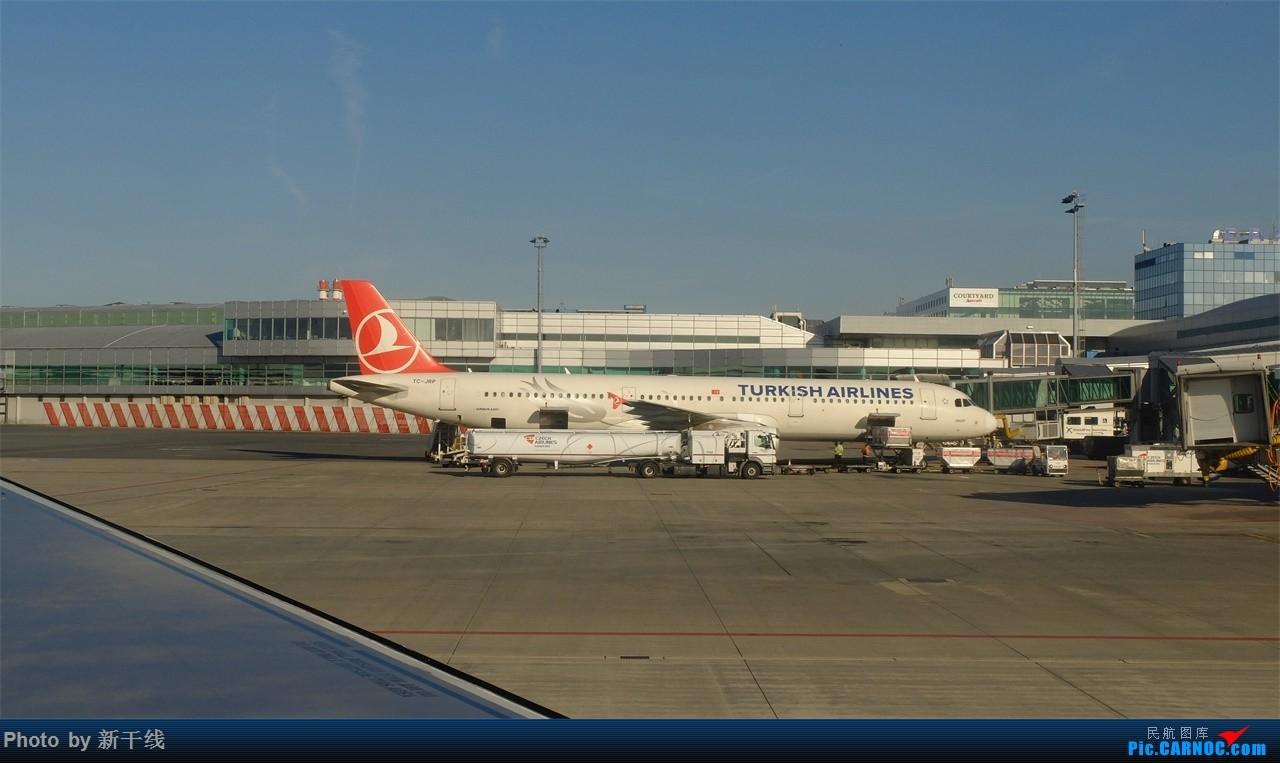 Re:[原创]2017克罗地亚之夏 CKG-HEL-PRG-DBV-BUD-HEL-CKG    捷克布拉格机场