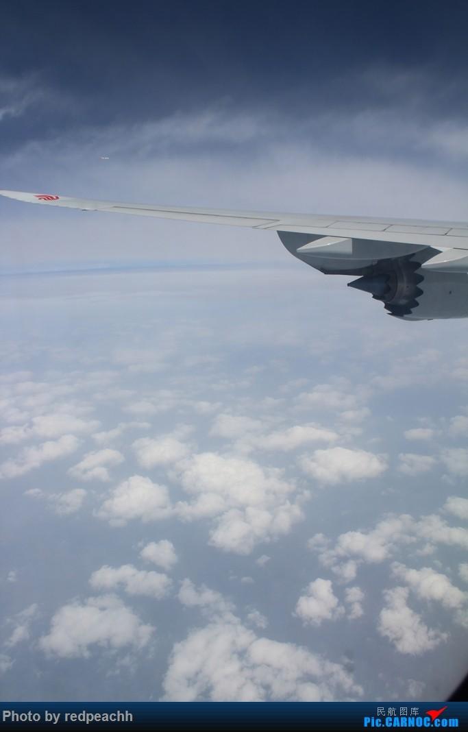 Re:[原创]波音748,专程为你而来的一次京沪快线迪士尼之旅(第一次发图,请多包涵)