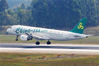 Re:【多图党】春秋航空 A320 B-6932 1800*1200