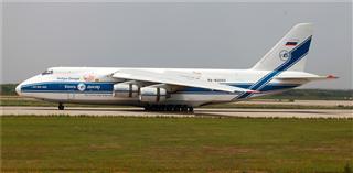 Re:来来来,NKG新出炉的安-124和华航77W
