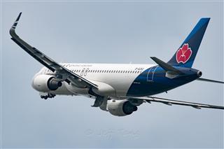 Re:【CTU】青岛航空B-8282_A320