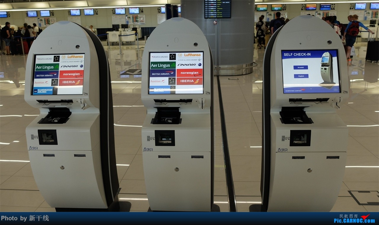 Re:[原创]2017克罗地亚之夏 CKG-HEL-PRG-DBV-BUD-HEL-CKG    克罗地亚杜布罗夫尼克机场