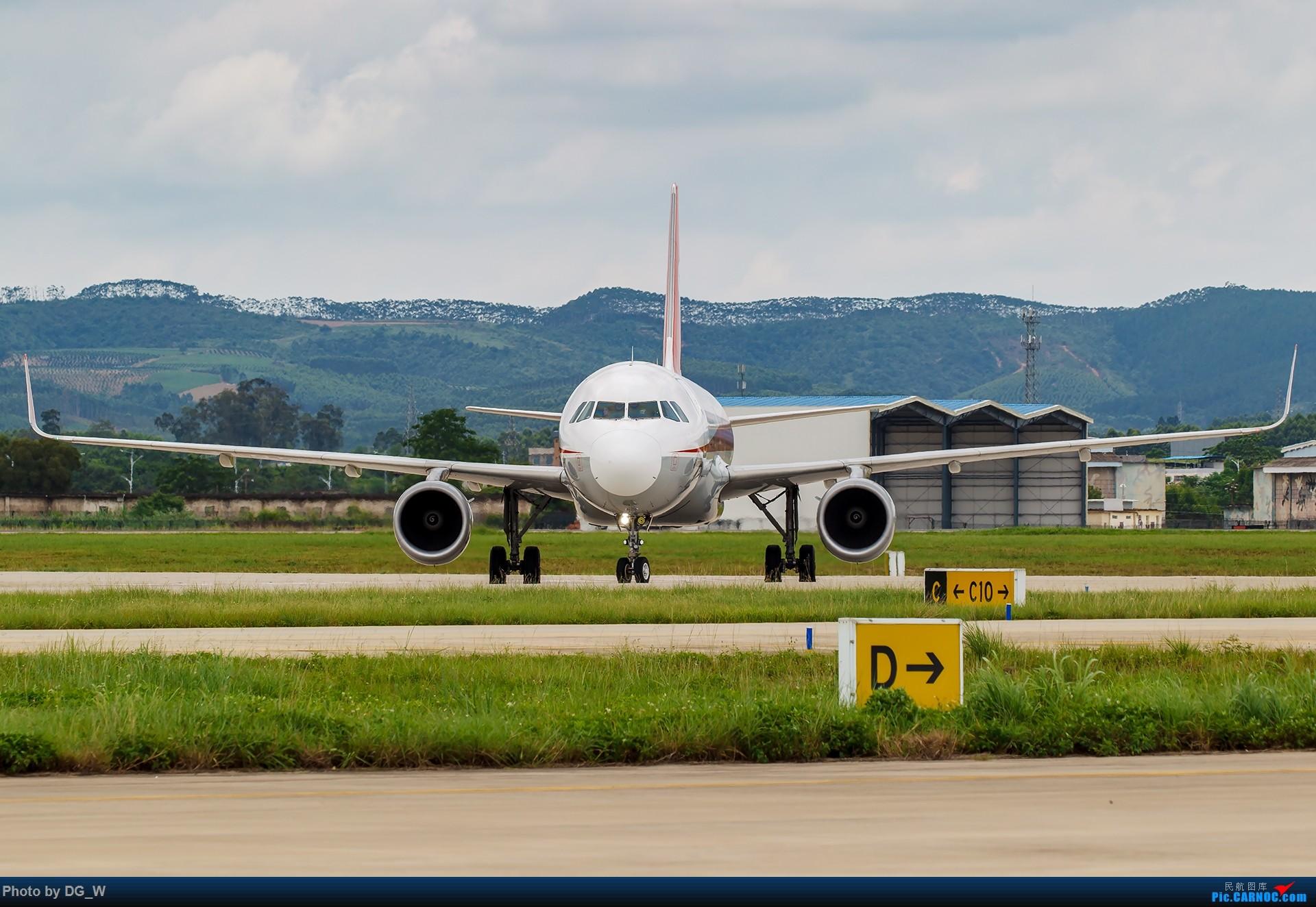 Re:[原创]【南宁飞友】汽车人,起飞——记北部湾航空变形金刚彩绘机首航 AIRBUS A320-200 B-8331 中国南宁吴圩国际机场