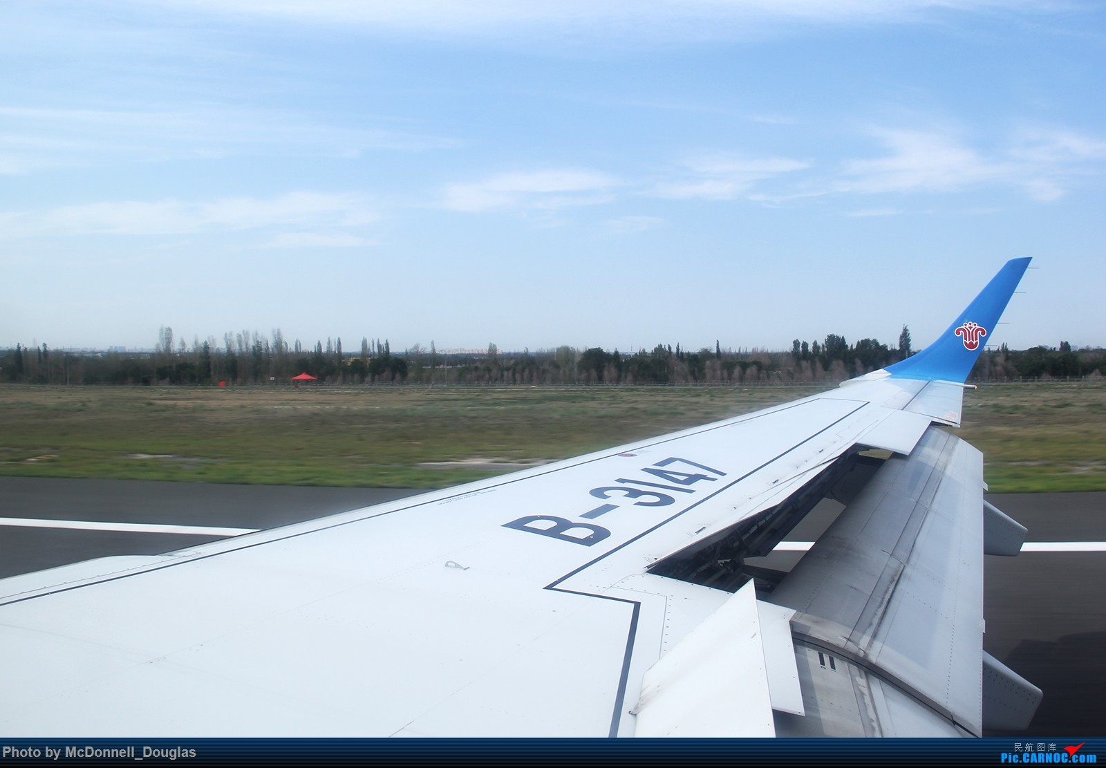 Re:[原创]【上海飞友会】【zc带你走天下(3)】再访祖辈年轻时工作的土地,父母年少时生活戈壁,跨越大半个中国去看新疆,回程小游蓉城(下) EMBRAER ERJ-190LR B-3147