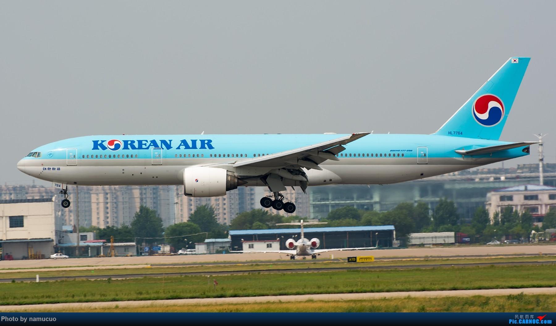 Re:[原创]【TSN】开发新机位 BOEING 777-200 HL7764