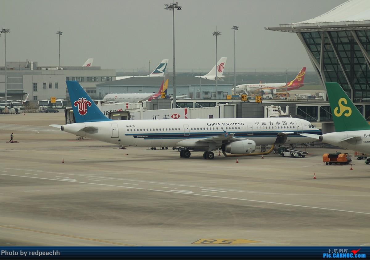 Re:[原创]1000多公里辗转上海虹桥、浦东拍几张解决个有无(凡事总需要有个开始的由头)    中国上海浦东国际机场