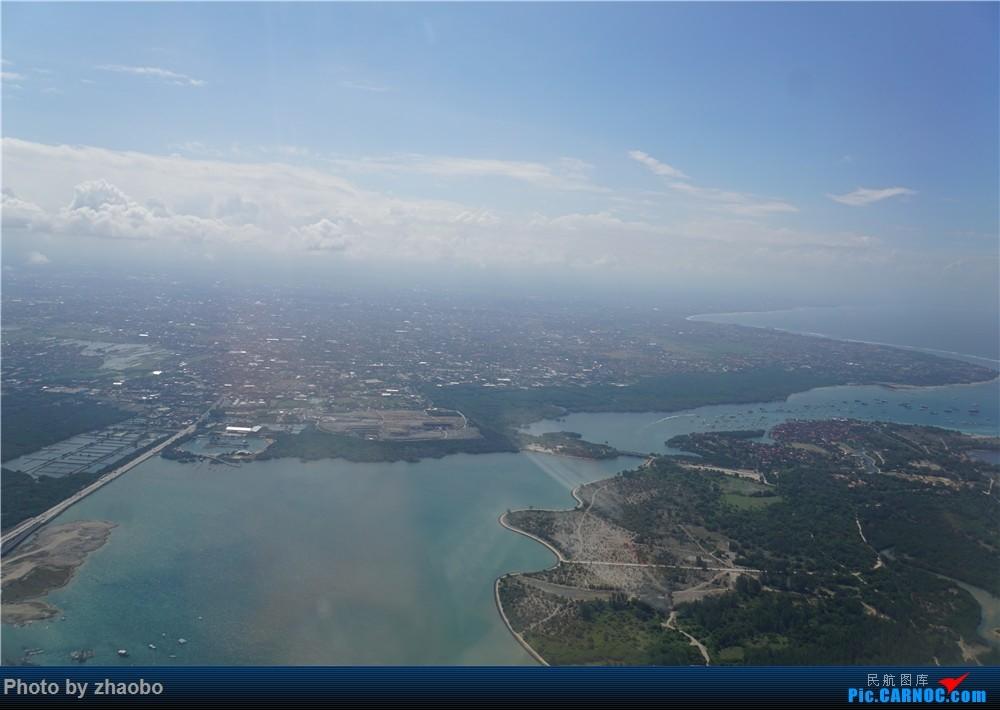 Re:[原创]新航商务丝般享受 从上海到登巴萨、新加坡 BOEING 777-300