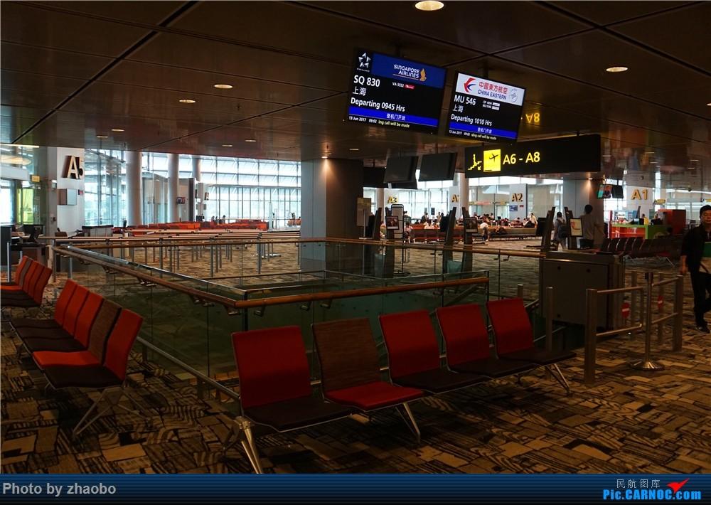 Re:[原创]新航商务丝般享受 从上海到巴厘岛登巴萨、新加坡 BOEING 777-300